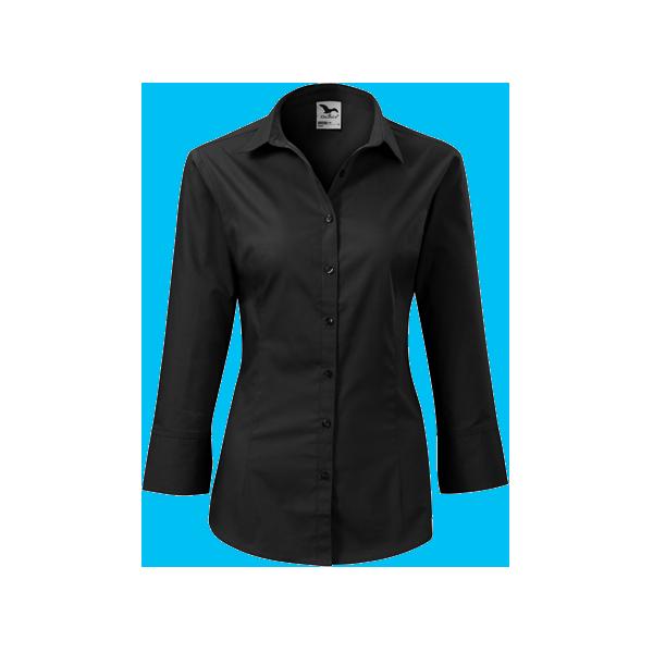 camasa-maneca-lunga-style-negru