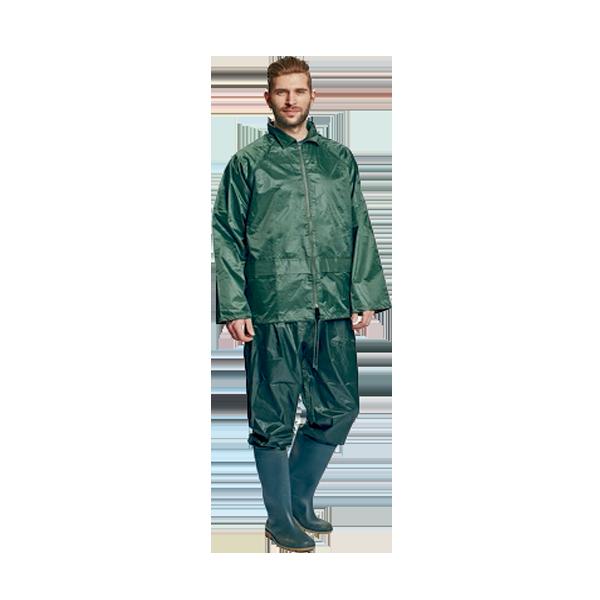 costum-salopeta-impermeabil-carina-verde